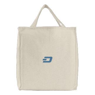 Gestickte Tasche Eb1