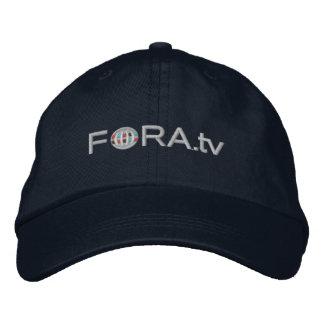 Gestickter Hut Bestickte Mütze