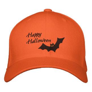 Gestickter Hut Halloweens Schläger