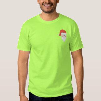 Gestickter Sankt-T - Shirt