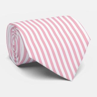 Gestreift - färben Sie Ihre Selbst Individuelle Krawatte
