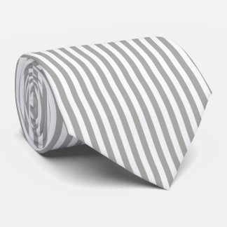 Gestreifte Farbe Ihre Selbst Bedruckte Krawatten