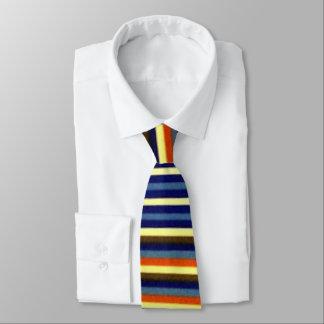 Gestreifte Feier-Krawatte Individuelle Krawatten
