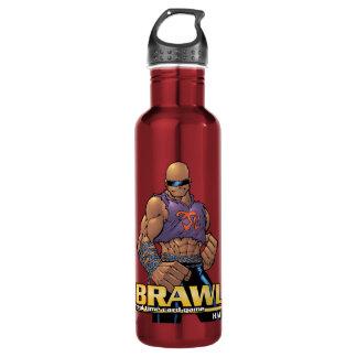 Gesunde Wasser-Flasche Trinkflasche
