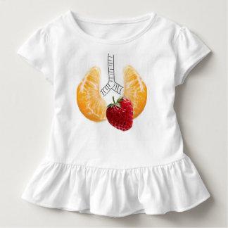 Gesunder Körper für Ihr Kind Kleinkind T-shirt
