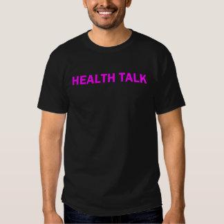 Gesundheits-Gespräch die Travis Sammlung T-Shirts