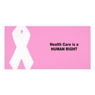 Gesundheitswesen ist ein Menschenrecht