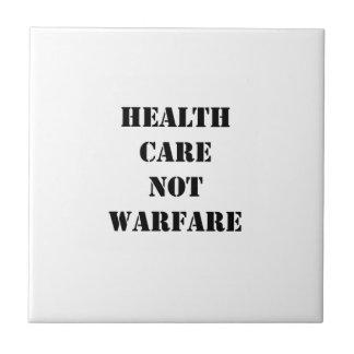 Gesundheitswesen-nicht Kriegsführung Fliese