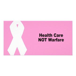 Gesundheitswesen-nicht Kriegsführung