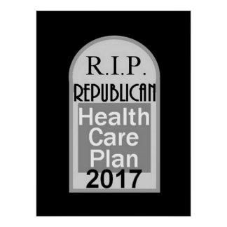 Gesundheitswesen-Plakat Poster