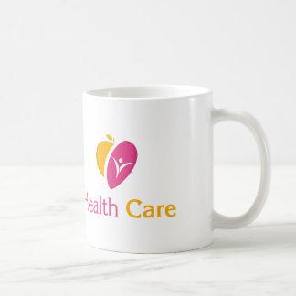 Gesundheitswesen Tasse