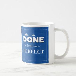 GETAN besser als perfekte Tasse