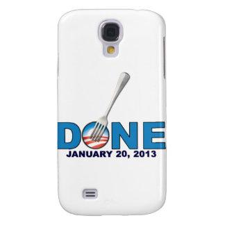 Getaner - 20. Januar 2013 - AntiObama Galaxy S4 Hülle