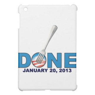 Getaner - 20. Januar 2013 - AntiObama iPad Mini Hülle