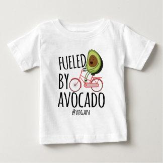 Getankt durch Avocado Baby T-shirt