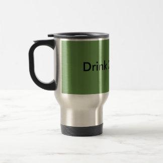Getränk 2 das reisebecher