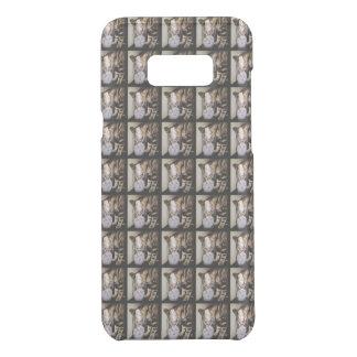 Getränk-Dieb-Katze durch Shirley Taylor Get Uncommon Samsung Galaxy S8 Plus Hülle