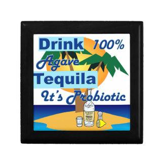 GetränkTequila #2 Erinnerungskiste