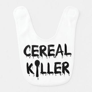 Getreide-Mörder Lätzchen