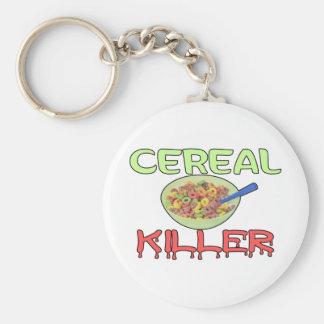 Getreide-Mörder Schlüsselanhänger