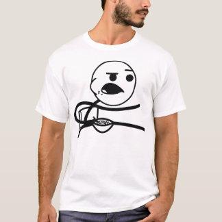 Getreide-Typ T-Shirt