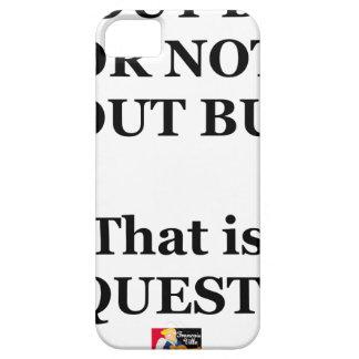 GETRUNKENES ALLES, ABER NOT GETRUNKENES ALLES? iPhone 5 HÜLLE
