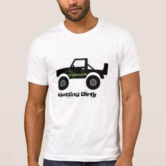 Getting Dirty T-Shirt