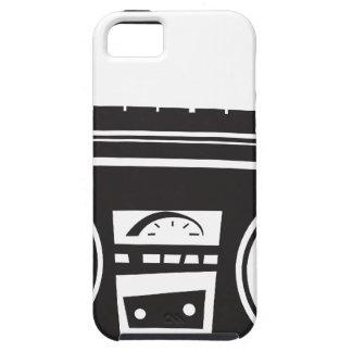 Getto-Bläser iPhone 5 Schutzhülle