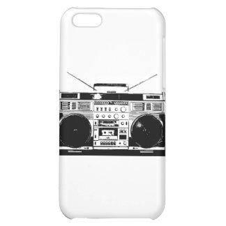 Getto-Bläser iPhone 5C Hüllen
