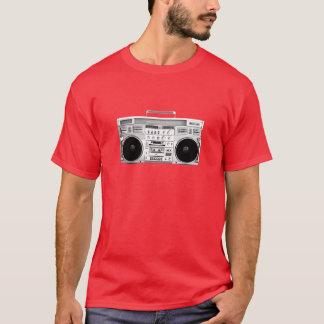 Getto-Bläser T-Shirt