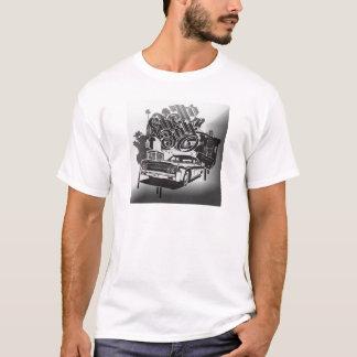 Getto boyz Fahrhemd T-Shirt
