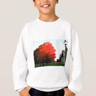 Gettysburg-Friedhof Sweatshirt