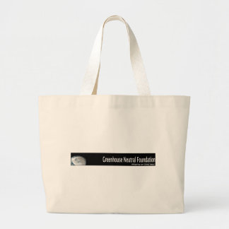 Gewächshaus-Person-Grundlage Einkaufstasche