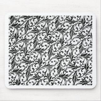 Gewebe-Beschaffenheit Luxus Art Mode-Schachbret Mousepad