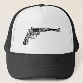 Gewehr der Gewehre Truckerkappe