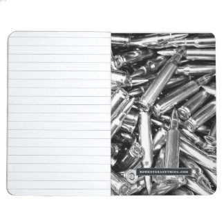 Gewehr/Gewehr Zeitschrift/Sketchpad Taschennotizbuch