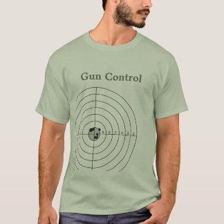 Gewehr-Kontrolle T-Shirt