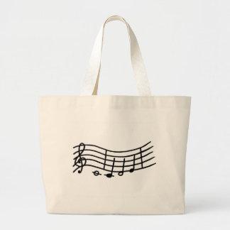 Musik Taschen