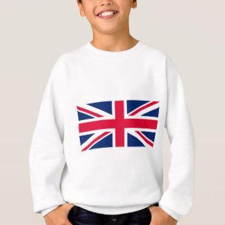 Gewerkschafts-Jack - BRITISCHE Flagge Sweatshirt
