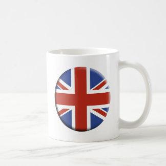 Gewerkschafts-Jack-BRITISCHE Kaffeetasse