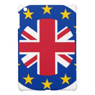 Gewerkschafts-Jack E. - europäische iPad Mini Hülle