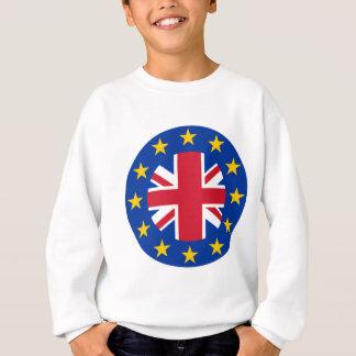 Gewerkschafts-Jack E. - europäische Sweatshirt