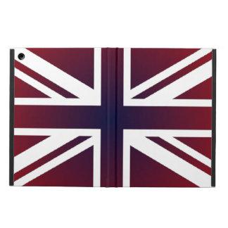 Gewerkschafts-Jack-Flagge des Vereinigten