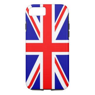 Gewerkschafts-Jack - Flagge - Iphone 7 starke iPhone 8/7 Hülle