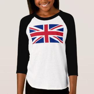 Gewerkschafts-Jack-Flagge T-Shirt