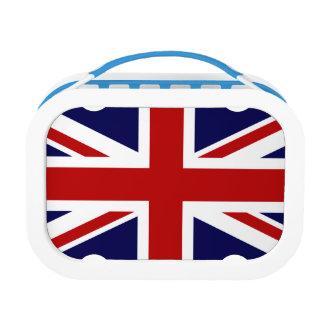 Gewerkschafts-Jack-Flagge von Großbritannien