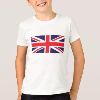 Gewerkschafts-Jack-Königreich-Flagge T-Shirt