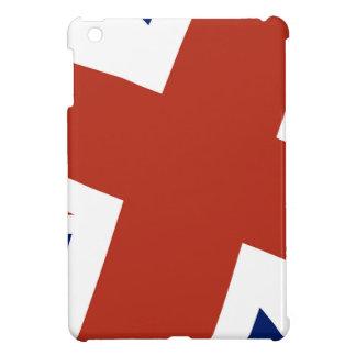 Gewerkschafts-Jack-nahes hohes iPad Mini Hülle