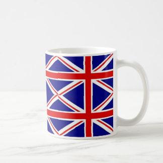 Gewerkschafts-Jack-Tasse Kaffeetasse