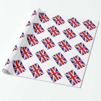 Gewerkschafts-Jack-Verpackungspapier mit Einpackpapier